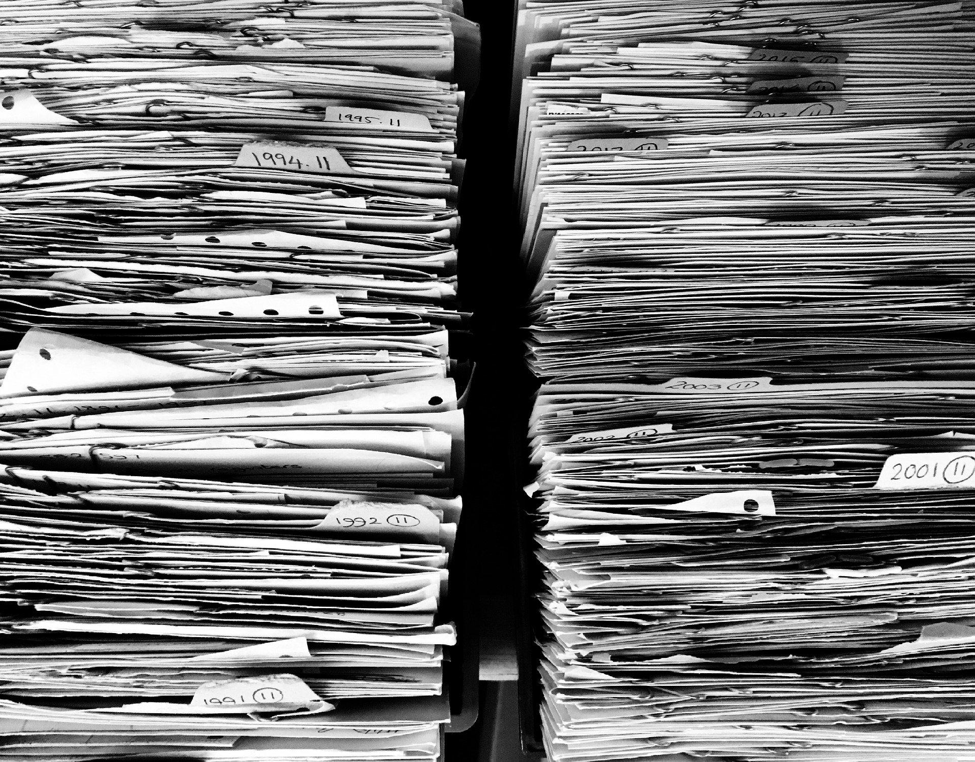 Rejestr umów o dzieło wystartował 01.01.2021 r.