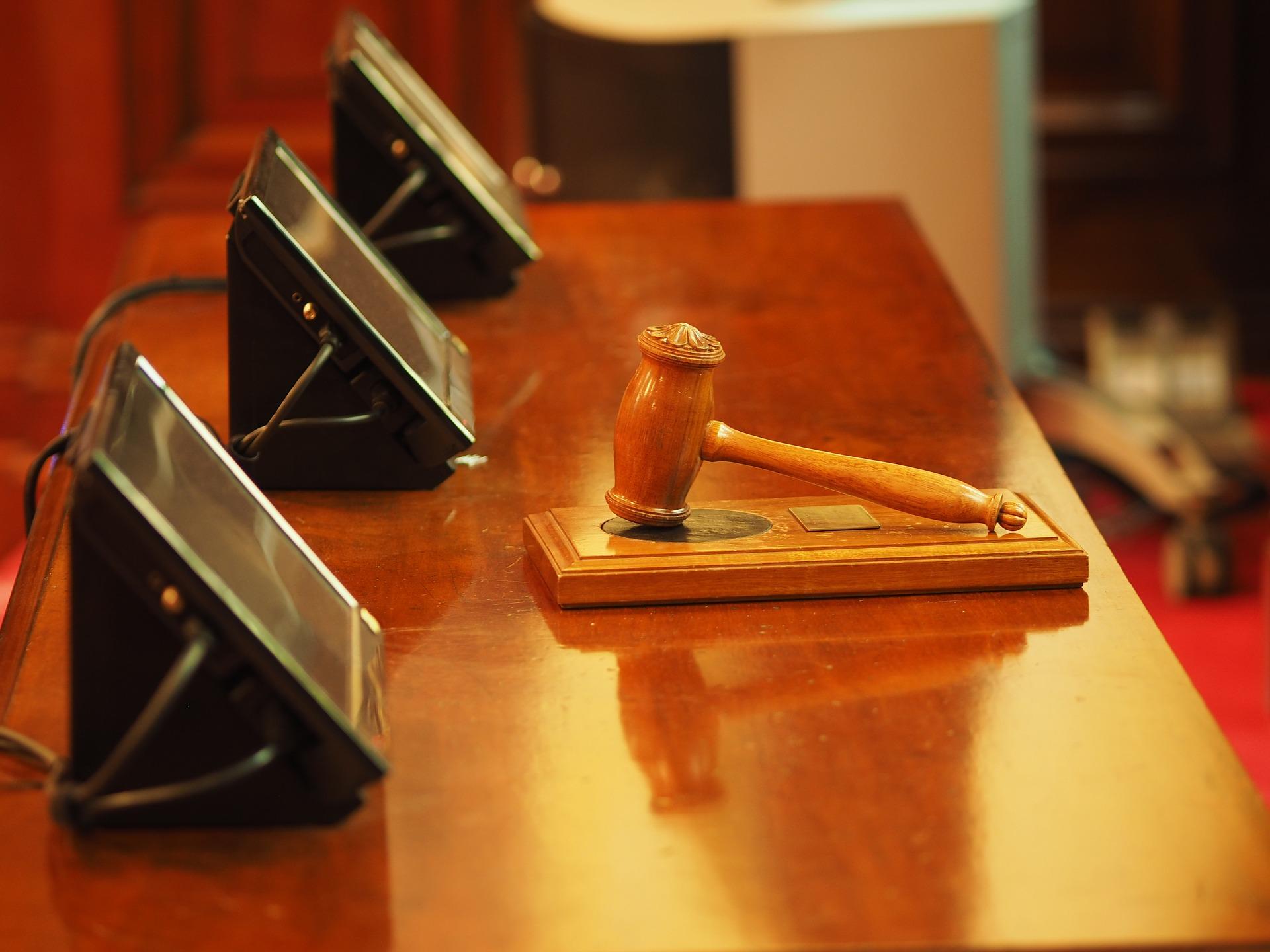 Nowy wydział pracy i ubezpieczeń społecznych w Sądzie Rejonowym w Chrzanowie