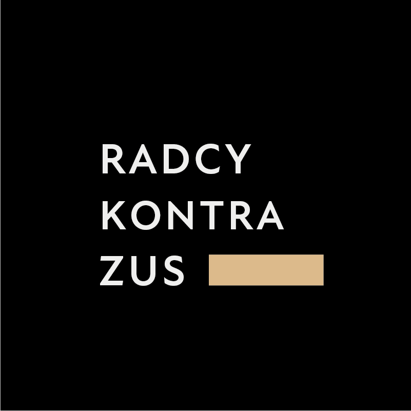 Radcy kontra ZUS – nowa kancelaria butikowa oficjalnie otwarta !